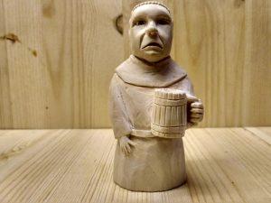 Монах с пивом (процесс)